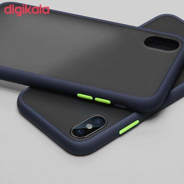 کاور مدل  Lux123 مناسب برای گوشی موبایل اپل Iphone  Xs Max main 1 3
