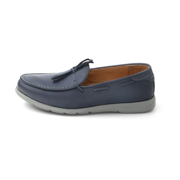 کفش روزمره مردانه سولا مدل SM726600038Blue