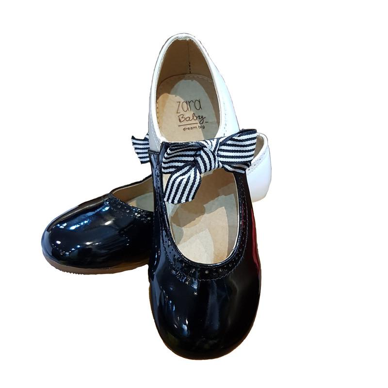 کفش دخترانه زارا کد 3490230