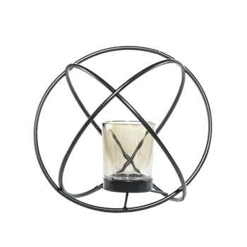 جا شمعی مدل اتمی کد 01