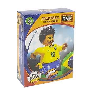 ساختنی مدل ماسک مدل Neymar کد 8181