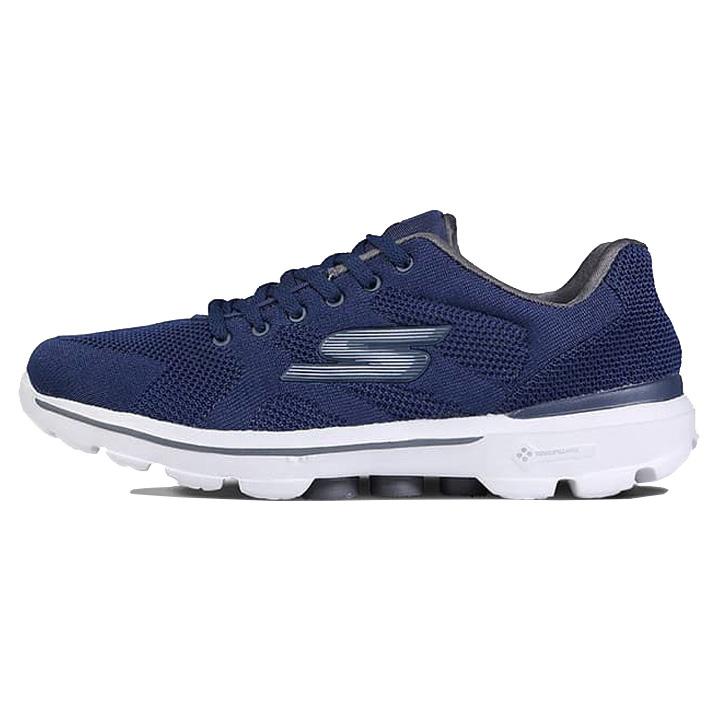 کفش مخصوص پیاده روی مردانه اسکچرز مدل goga pillars 3 -12418