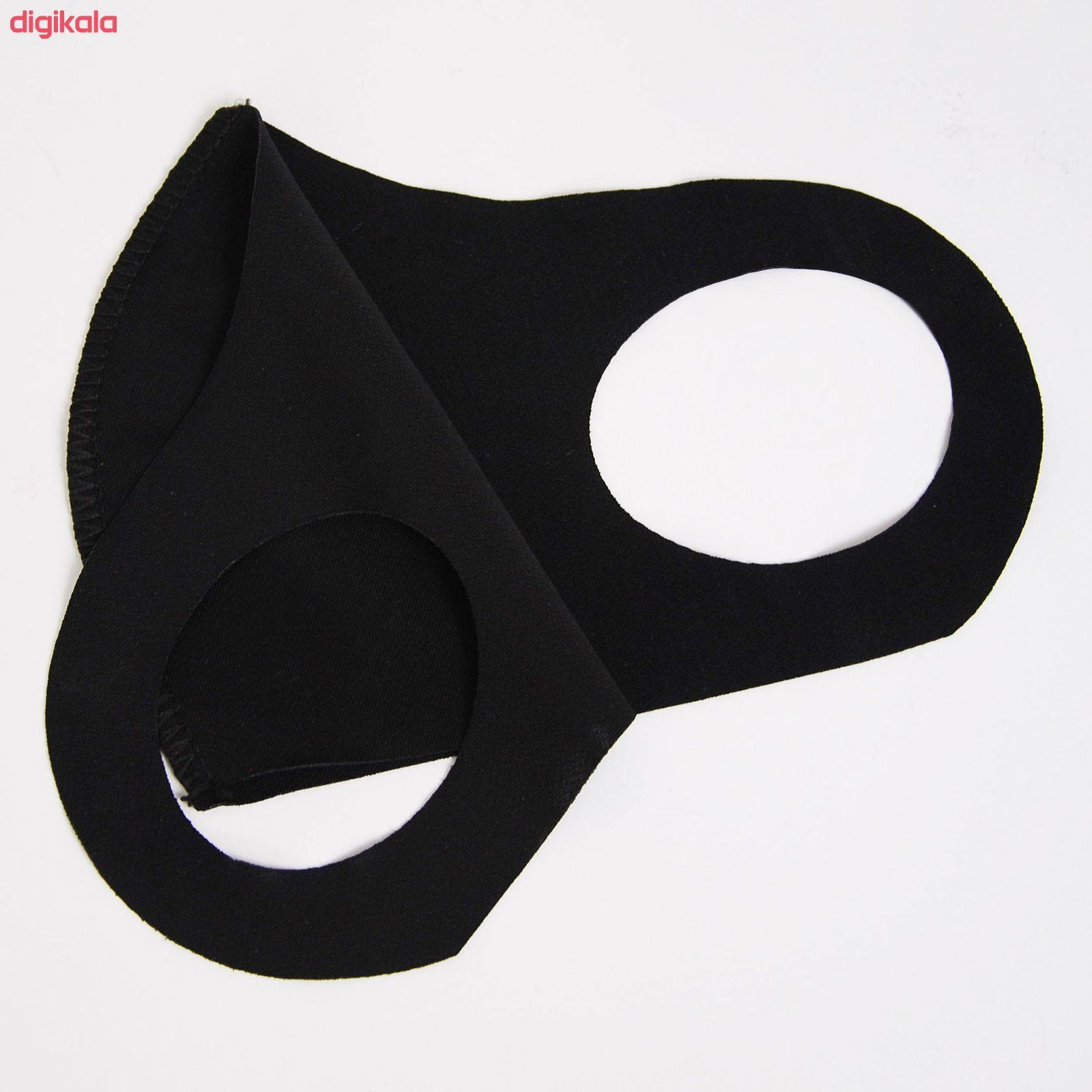 ماسک تزیینی ماییلدا کد 3452  main 1 3
