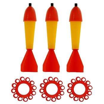 اسباب بازی مدل دارت کد DT 303 مجموعه 3 عددی