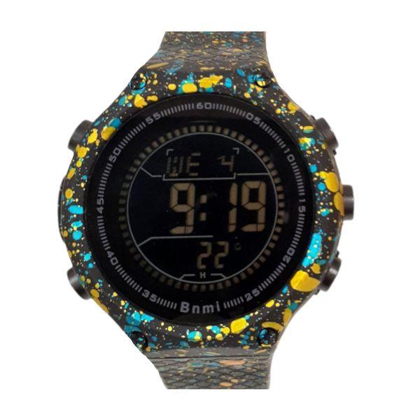 ساعت مچی دیجیتال مدل 0702801 غیر اصل