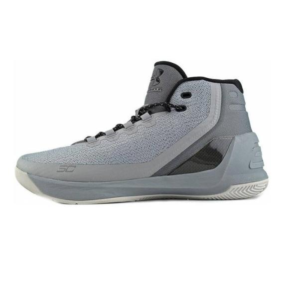 کفش بسکتبال مردانه آندر آرمورمدل CURRY 3
