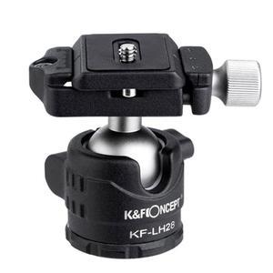 سر سه پایه کی اند اف مدل KF-LH28