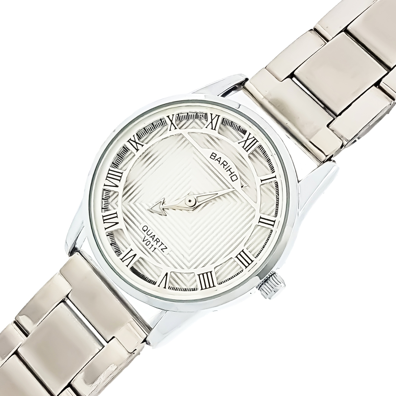 خرید و قیمت                      ساعت مچی  زنانه باریهو مدل VS3452