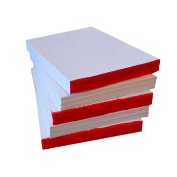 کاغذ یادداشت گوهران مدل s7.10 بسته 5 عددی