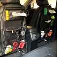 کیف پشت صندلی خودرو مدل F1مجموعه دو عددی thumb 3