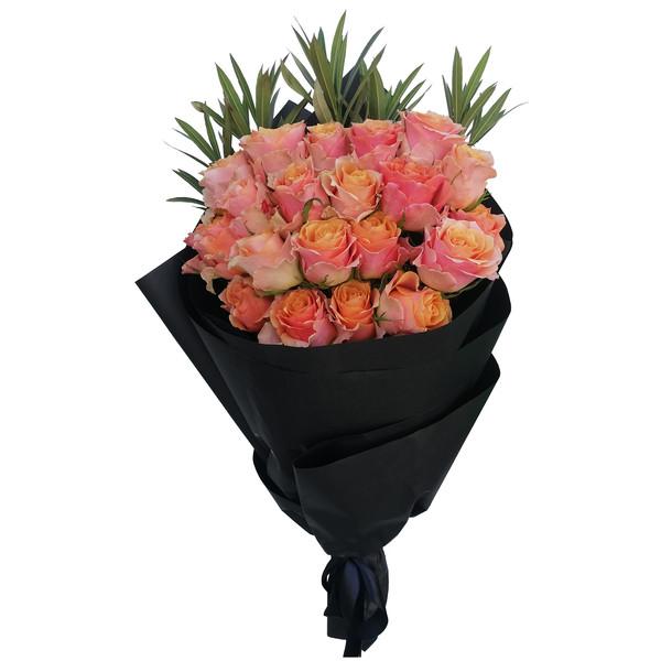 دسته گل مدل D.A.022