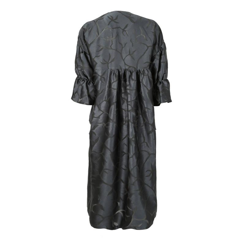 مانتو زنانه ناوالس کد SS2020-dress117