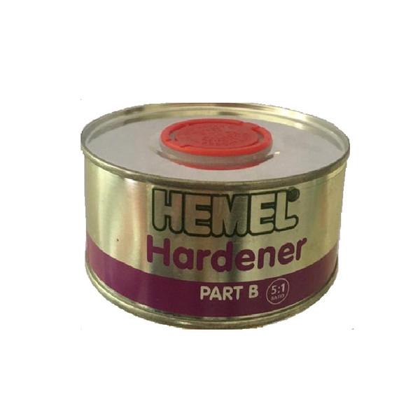 هاردنر روغن چوب همل مدل H1C حجم 150 میلی لیتر