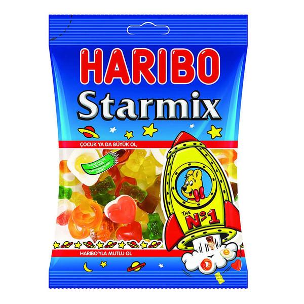 پاستیل میوه ای هاریبو - 160 گرم