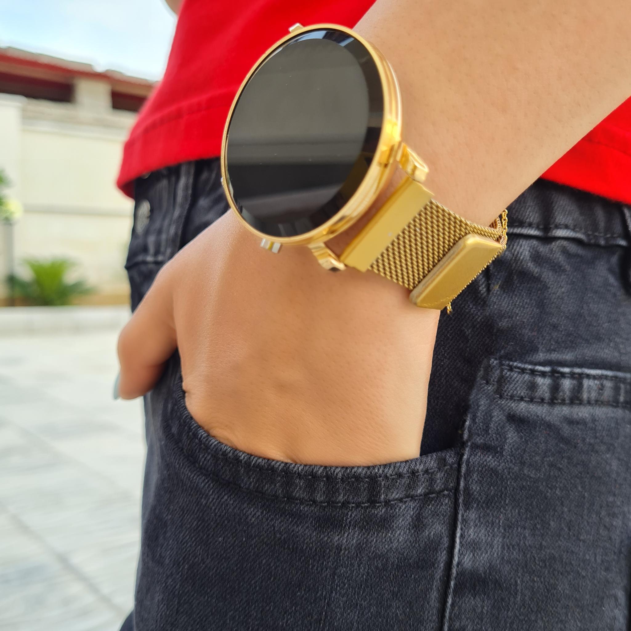 ساعت مچی دیجیتال مدل هوشمند کد 02