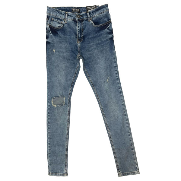 شلوار جین مردانه کولزیون مدل 0209333-37