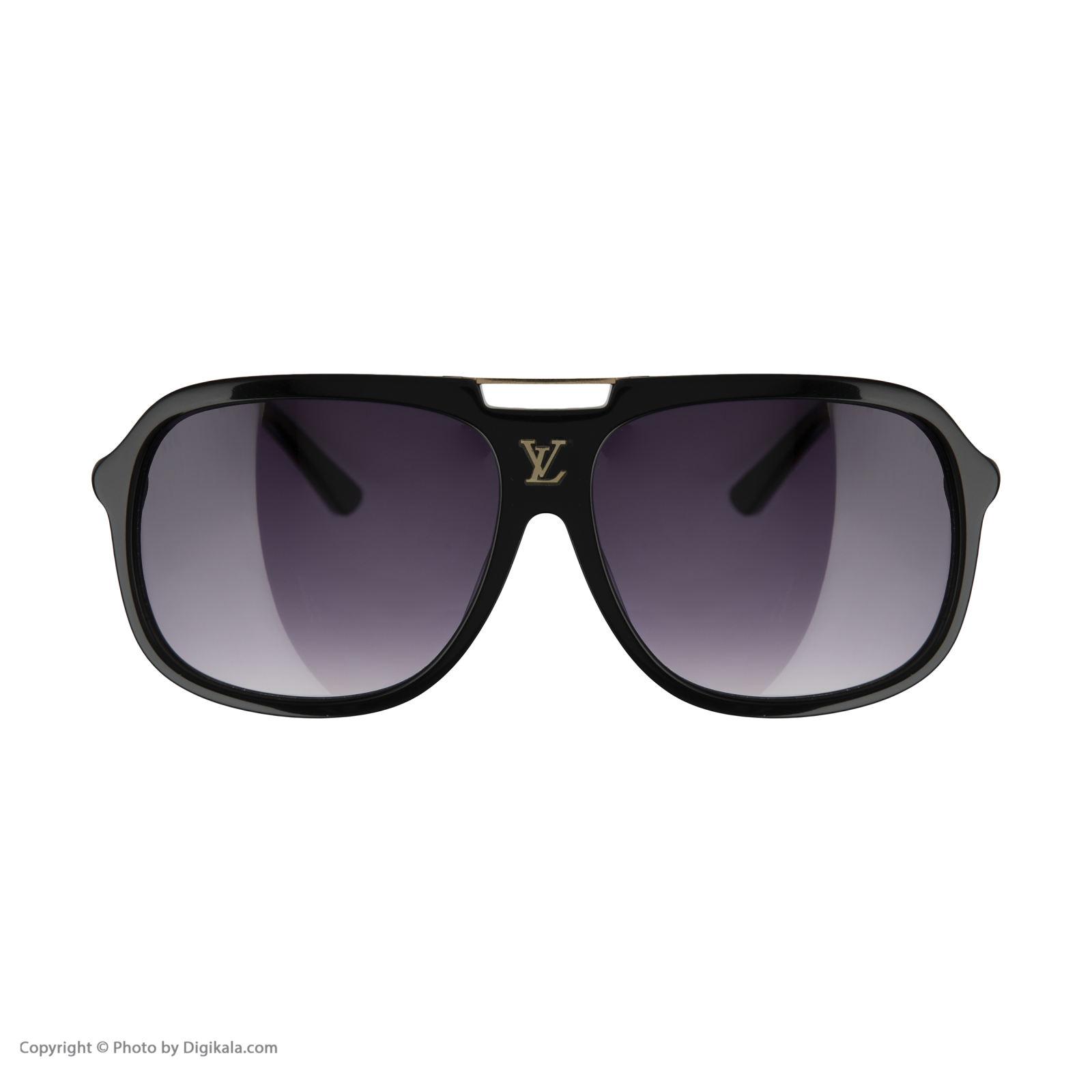 عینک آفتابی  مدل 2977 -  - 5