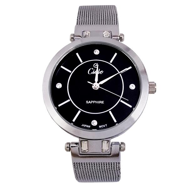 ساعت مچی عقربه ای زنانه سیلو مدل WPO-1002