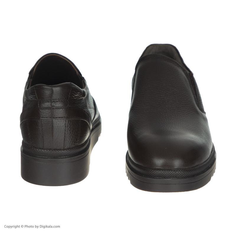 کفش روزمره مردانه شیفر مدل 7160A503104