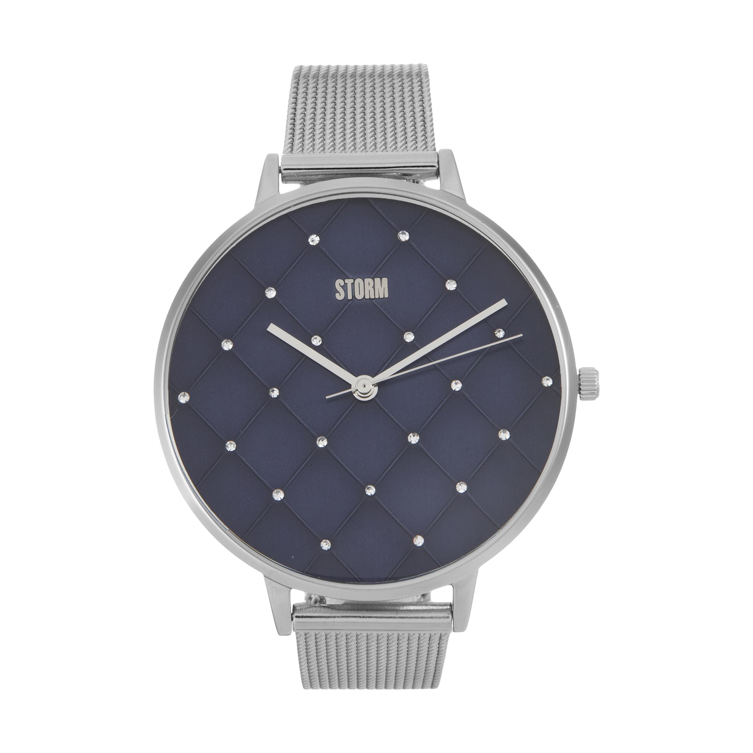 ساعت مچی عقربه ای زنانه استورم مدل ST 47423-B