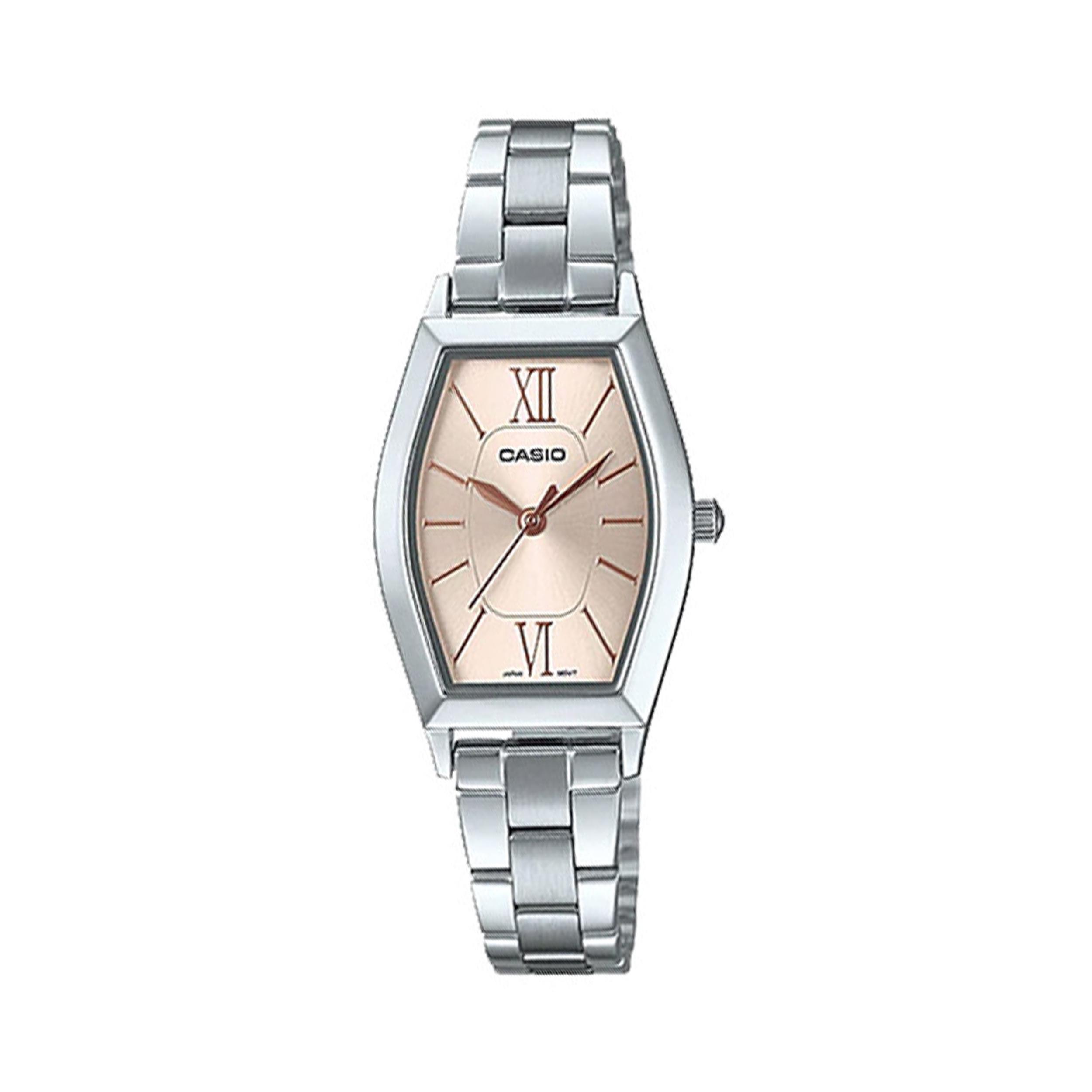 خرید و قیمت                      ساعت مچی  زنانه کاسیو مدل LTP-E167D-9ADF