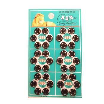 دکمه فشاری مدل MNB888 بسته 36 عددی