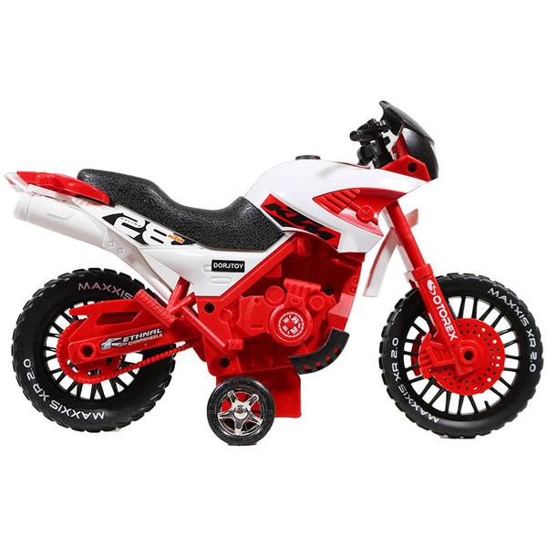موتور بازی مدل هوندا تریل