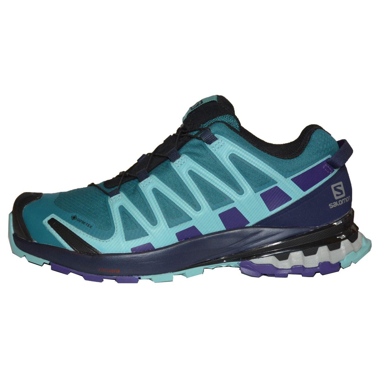 کفش پیاده روی زنانه سالومون مدل 409903