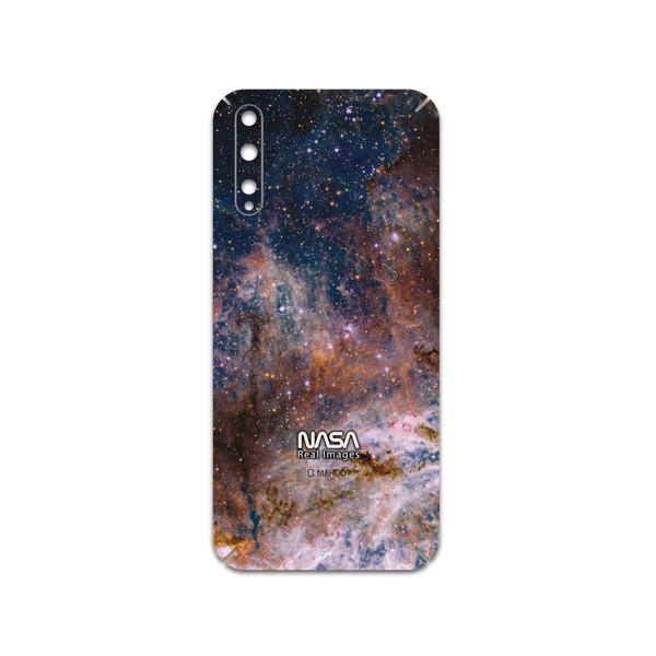 برچسب پوششی ماهوت مدل Universe-by-NASA-6 مناسب برای گوشی موبایل هوآوی Y8p