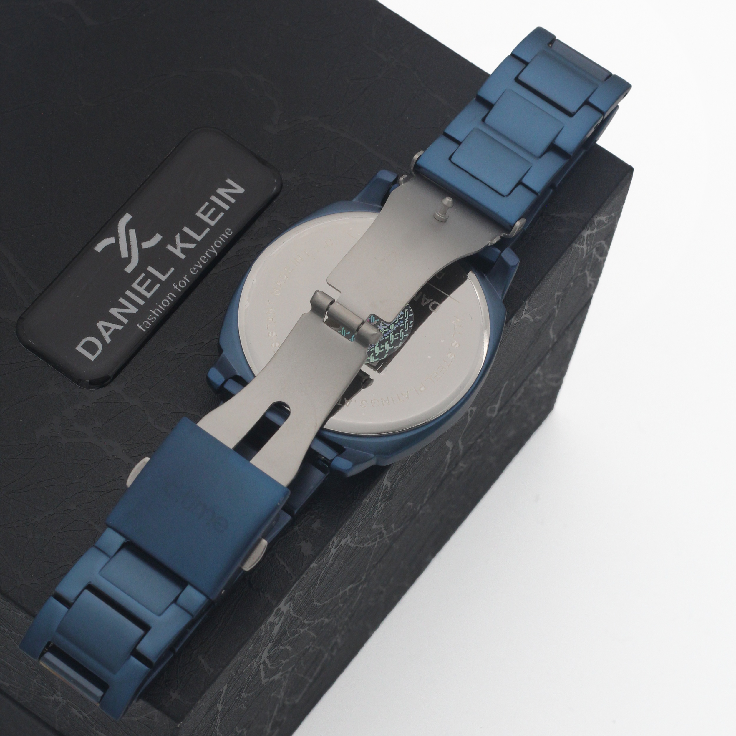 ساعت مچی دیجیتال مردانه دنیل کلین مدل DK12435-4
