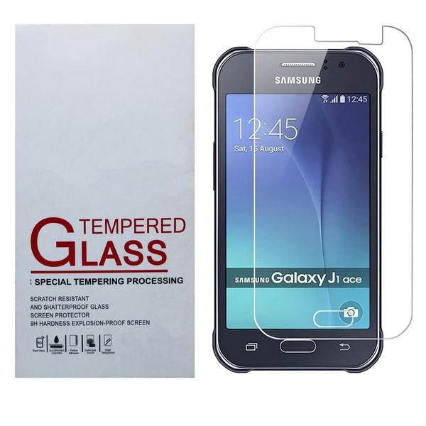محافظ صفحه نمایش مدل SED -01 مناسب برای گوشی موبایل سامسونگ Galaxy j1 ACE