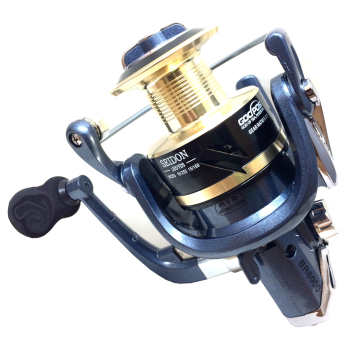 چرخ ماهیگیری سایدون مدل GODPOS-6000