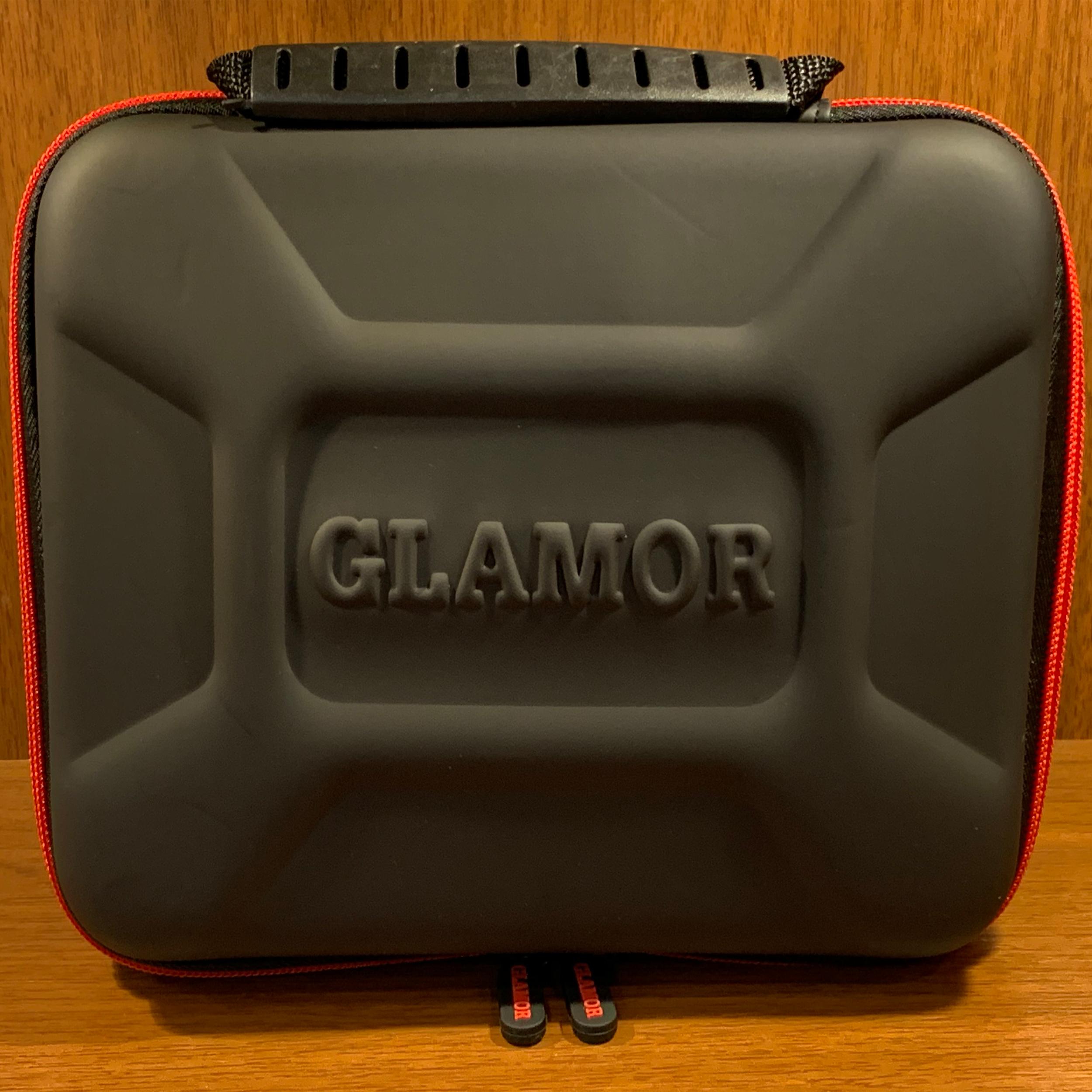 خرید                                     فشارسنج دیجیتال گلامور مدل HL858GC