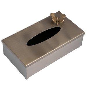 جعبه دستمال کاغذی سالینو کد 413P