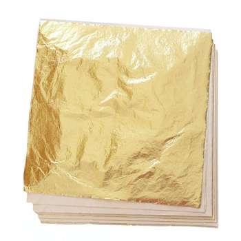 ورق طلا کد gld10 بسته 10 عددی