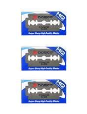تیغ یدک دورکو مدل HQ-22 مجموعه 3 عددی -  - 1