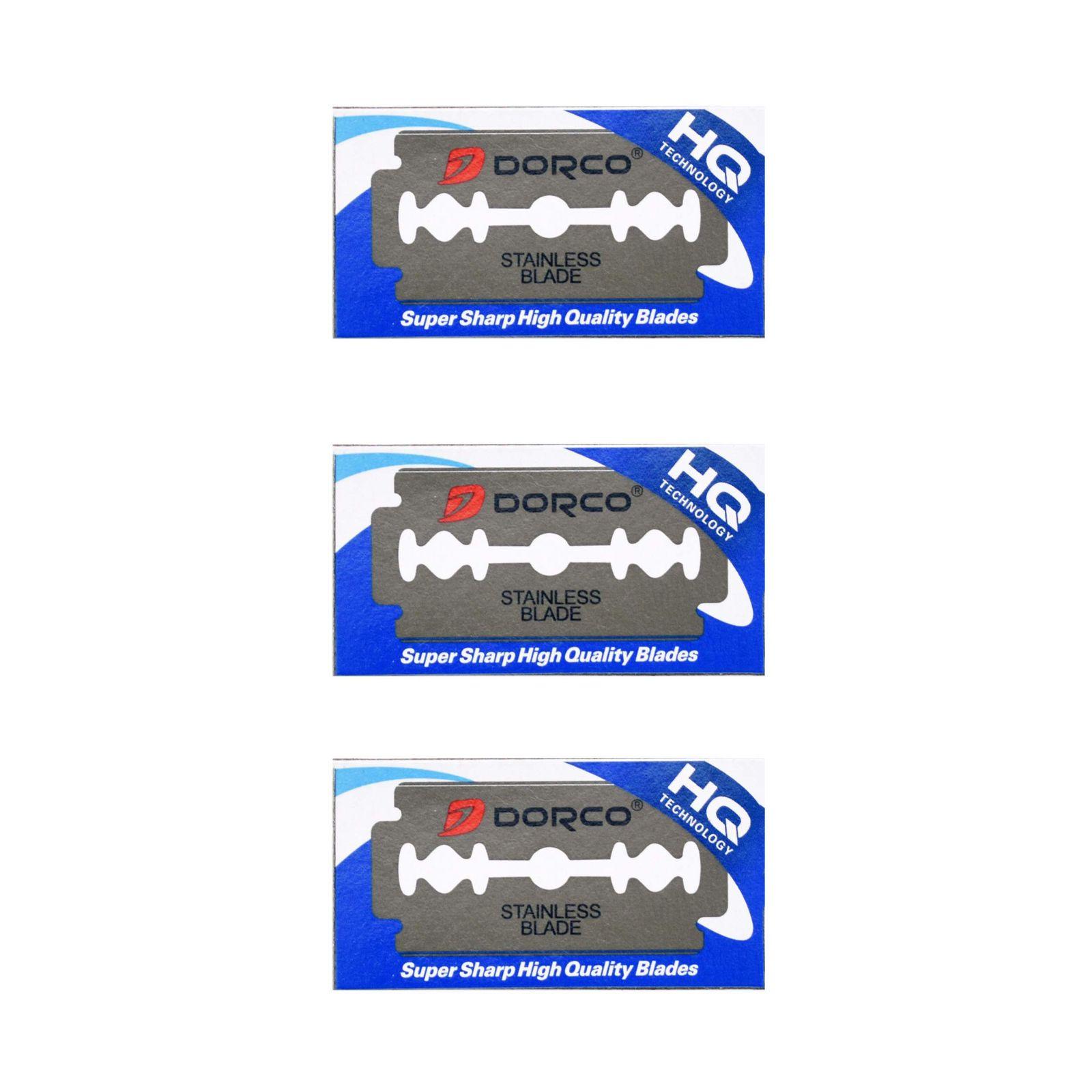 تیغ یدک دورکو مدل HQ-22 مجموعه 3 عددی -  - 2