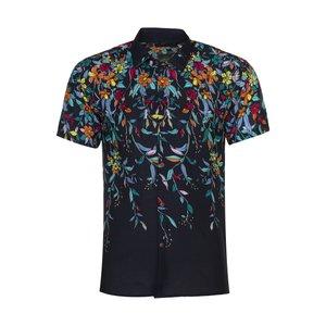پیراهن پسرانه مدل هاوایی کد H-SON