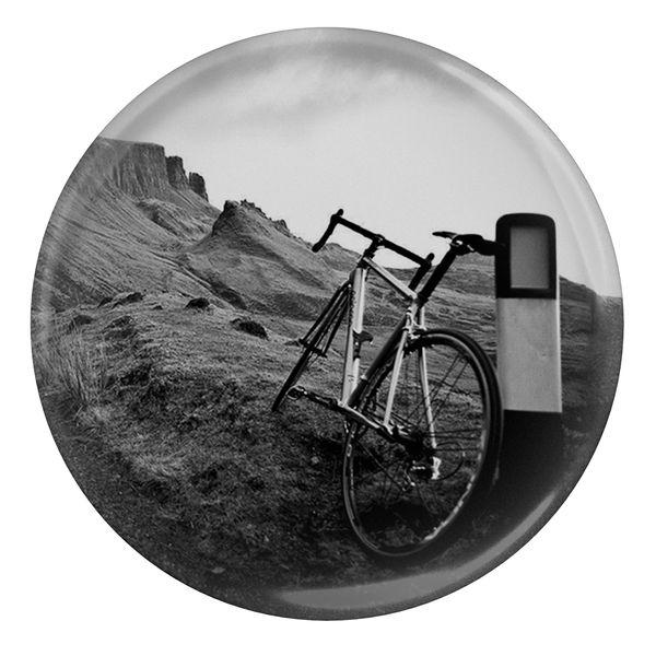 پیکسل طرح دوچرخه و کوهستان مدل S3870