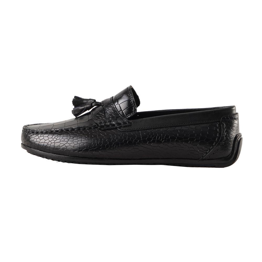 کفش روزمره مردانه صاد مدل YA5402