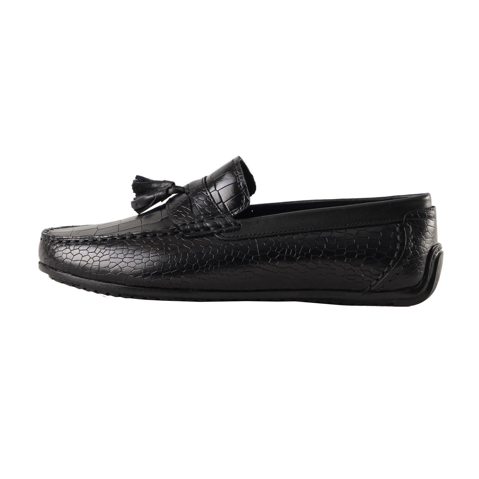 کفش روزمره مردانه صاد مدل YA5402 -  - 2