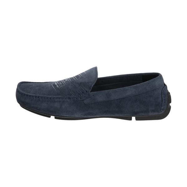 کفش روزمره مردانه امپریو آرمانی مدل X4B114XF188-00054
