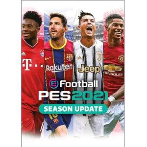 بازی PES 2021 مخصوص کامپیوتر