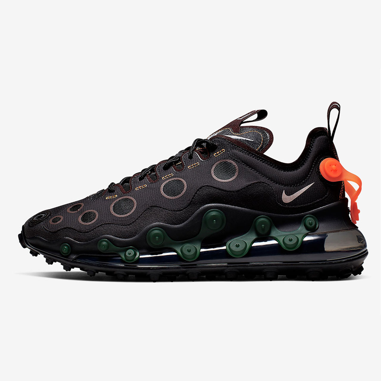 خرید                      کفش مخصوص پیاده روی مردانه نایکی مدل AirMax 720 ispa              👟
