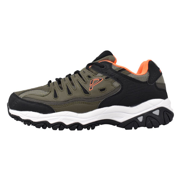 کفش پیاده روی مردانه پاما مدل داروین کد G1325