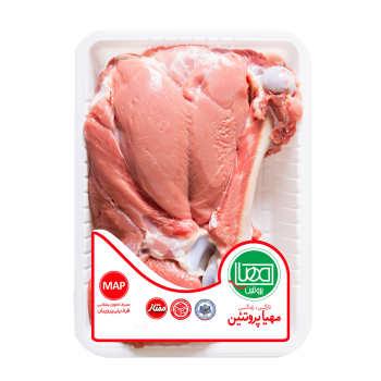 ران گوسفندی داخلی مهیا پروتئین - 1 کیلوگرم