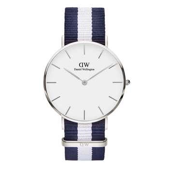 ساعت مچی عقربه ای زنانه  کد DW92