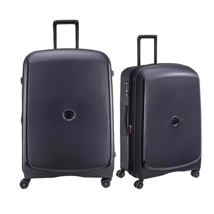 مجموعه دو عددی چمدان دلسی مدل بلمونت پلاس