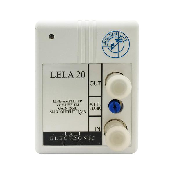 آنتن تقویتی لالی الکترونیک مدل LELA20