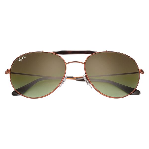 عینک آفتابی ری بن مدل 3540S 9002A6 56